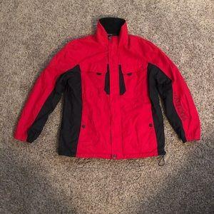 Nautica 90s jacket.